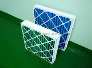 Manufacturer Cardboard Primary G4 Coarse Air Filter pictures & photos