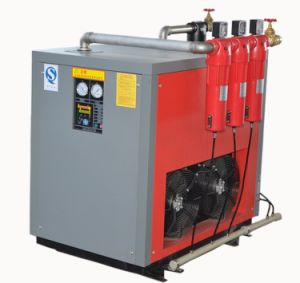 Compressed Air Dryer Water Cool pictures & photos