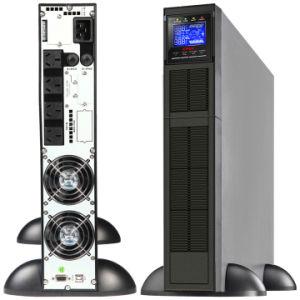 1-Phase Online Rack Mount UPS 1kVA 2kVA 3kVA Long Backup Time UPS Solution  Company