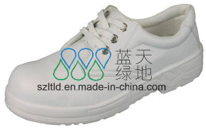 ESD Safety Shoe (LTLD315) pictures & photos