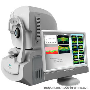 Optical Coherence Tomograph, Oct, Ophthalmic Equipment, Anterior Segment
