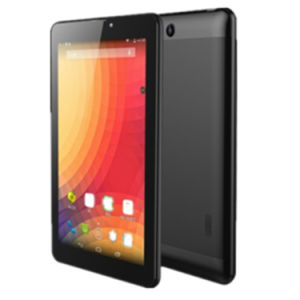 Android Tablet PC Quad Core 3G CPU Mtk8383 7 Inch Ax2