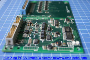 SMT and PCB Assembly for Mainboard with HASL