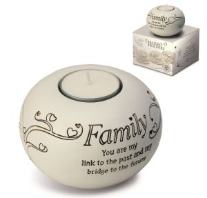 Tea Lights with Sculpted Wordings pictures & photos