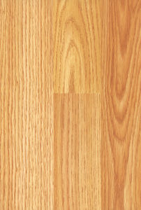 8.3mm HDF Laminated Flooring Oak Light Color Series 1 pictures & photos