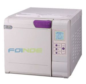 Jq-a 18L/23L Dental Vacuum Autoclave (CE Approved) pictures & photos