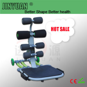 Total Core With Neck Support (JY-8001A)