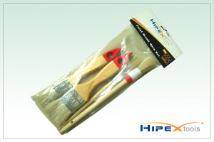 Plastic Handle Paint Brush Set (1117914) pictures & photos