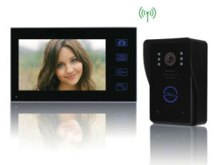 7′′ Wireless Video Door Phone