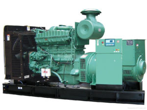 650kva Perkins Powered Diesel Generator Set