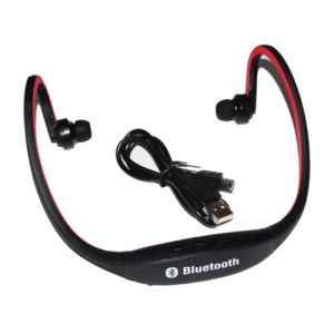 Sports Wireless Bluetooth Headset Headphone Earphone