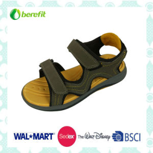 Sandals Suit for Boys, PU Upper and TPR Sole pictures & photos