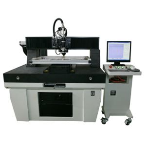 CE Approved Laser Cutting Machine (APF1010-300) (TH-FLC200 series)