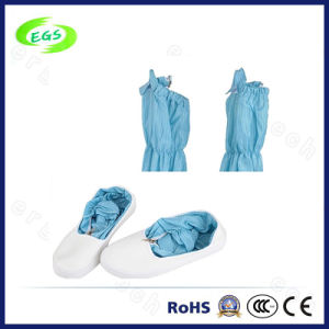 ESD High Boots Industrial Cleanroom Antistatic Boots / Shoes pictures & photos