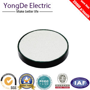 D35 Metal Zinc Oxide Resistance for Surge Arrester pictures & photos