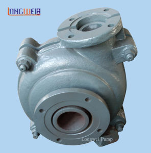 Diesel Engine Solid Handing Pump