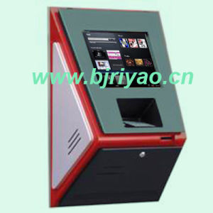 Interactive/Internet/Wall Mounted Kiosk (RYW112)