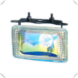 123x74 Mm Fog Lamp Far Cars