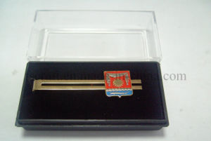 Metal Tie Clips with Gift Box Packing