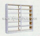 Two-Joint Steel Library Rack (XY-24)