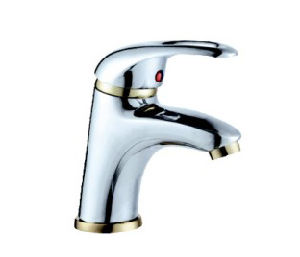 Basin Faucet-40 Cartridge (GR-1812)