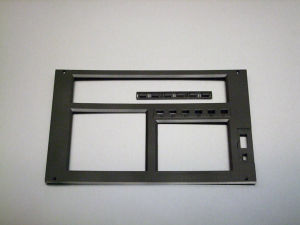 Plastic Injection Molding Products pictures & photos