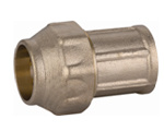 PE Fitting Coupler Heavy pictures & photos