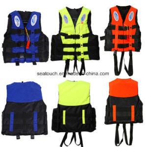 China Kayak Yamaha Good Quality Hot Sale Life Vest Swimming Custom