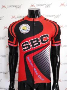 Custom Sublimation Cycling Wear