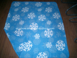 Anti Pilling Printed Blanket (SSB0141) pictures & photos