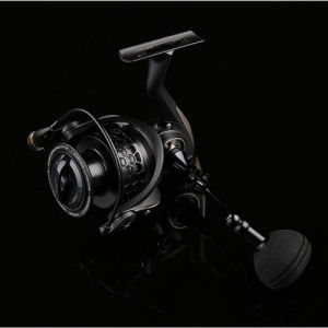 Metal Spinning Fishing Reel Fishing Tackle