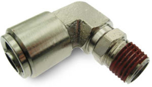 D. O. T. Pneumatic Push in Fittings pictures & photos