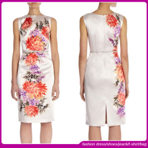 China Wholesale 2014 New Fashion Simple Formal Dresses Hand Embroidery Designs For Dress Sleeveless Knee Length Prom Dress For Women China Formal Dresses And Prom Dress Price,Creative Design Workspace