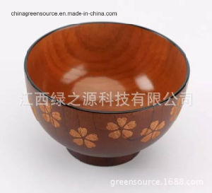 Greensource, Heat Transfer Film for Wooden Bowl pictures & photos