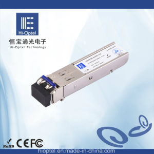 SFP Transceiver Module China Factory Manufacturer