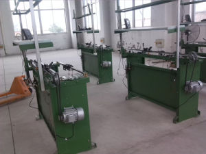 14 Gauge 36′′ Semi-Automatic Flat Knitting Machine pictures & photos