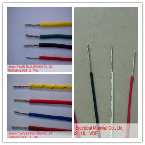 Low Voltage PVC Insulated Wire for Vechicles pictures & photos