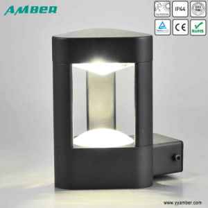 Triangular LED Outdoor Wall Light