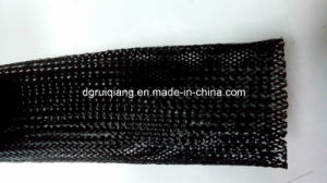 Peachy China Nylon Flexible Sleeve Insulation Braided Sleeving Wiring Wiring Digital Resources Tziciprontobusorg