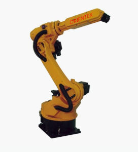 Robotic Arm for Die Casting Machine and CNC Machine