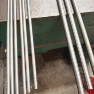 11SMnPb30 Free Cutting Square Steel Bar (11SMnPb30) pictures & photos