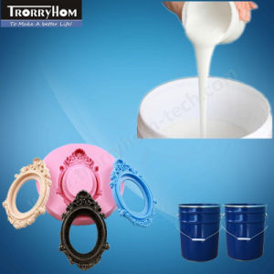 Resin Crafts Mold Making RTV Silicone Rubber Suppliers