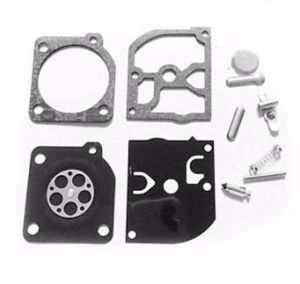 Chainsaw Parts Carburetor Carb Repair Gasket Kit for Husqvarna 136 137 141 142 pictures & photos