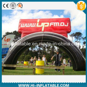 Custom Made Inflatable Events Arch, Inflatable Advertising Arch, Inflatable Entry Arch No. Arh12305 for Sale