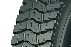 FAW Foton HOWO Shacman North for Benz Truck Tires