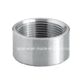 Stainless Steel Threaded Half Coupling pictures & photos