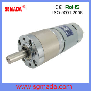 DC Gear Motor (PG45775) for Automatic Door pictures & photos