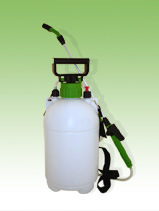 4L Garden Pressure Sprayer /Should Sprayer (XFB(III)-4L) pictures & photos