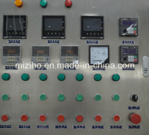 Face Cream Skincare Mixing Tank Machine pictures & photos