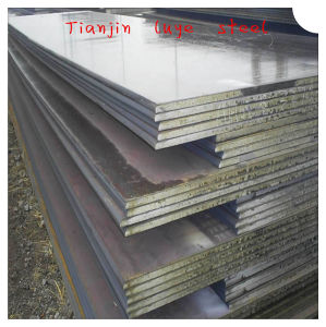 Incoloy Alloy 330 Nickel Sheet Stainless Steel Plate DIN/En 1.4886 pictures & photos